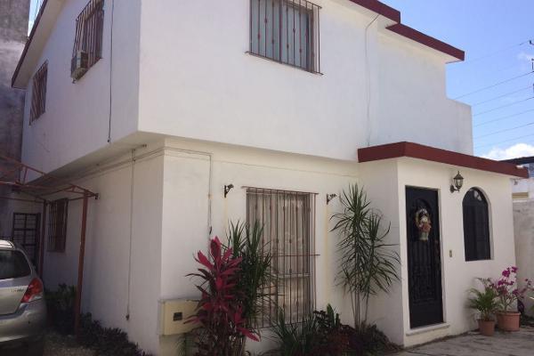 Foto de casa en venta en  , unidad nacional, ciudad madero, tamaulipas, 3057474 No. 02