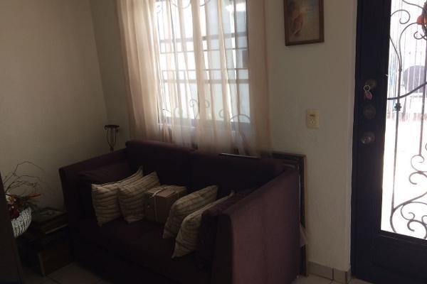 Foto de casa en venta en  , unidad nacional, ciudad madero, tamaulipas, 3057474 No. 03