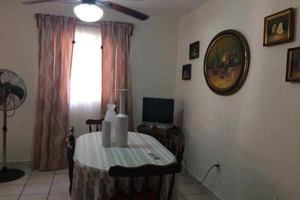 Foto de casa en venta en  , unidad nacional, ciudad madero, tamaulipas, 3057474 No. 04