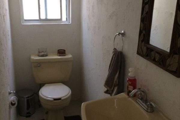 Foto de casa en venta en  , unidad nacional, ciudad madero, tamaulipas, 3057474 No. 07