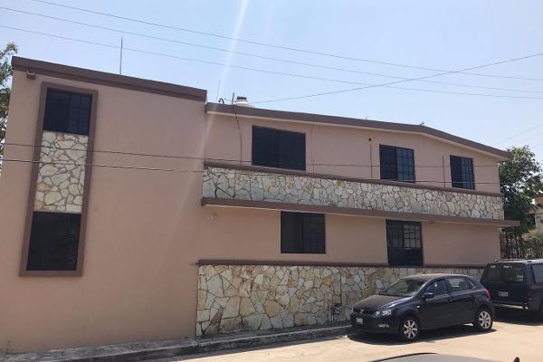 Foto de casa en venta en  , unidad nacional, ciudad madero, tamaulipas, 3425821 No. 02
