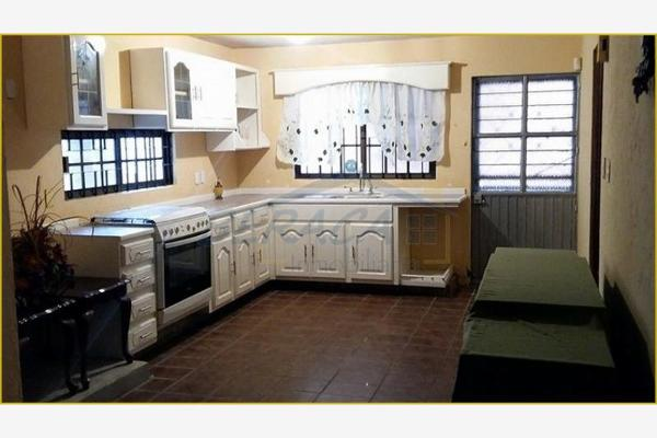 Foto de casa en venta en  , unidad nacional, ciudad madero, tamaulipas, 0 No. 04