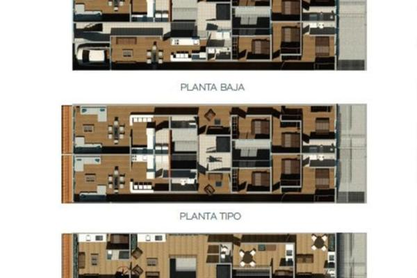 Foto de departamento en venta en  , unidad narvarte imss, benito juárez, df / cdmx, 12264064 No. 18