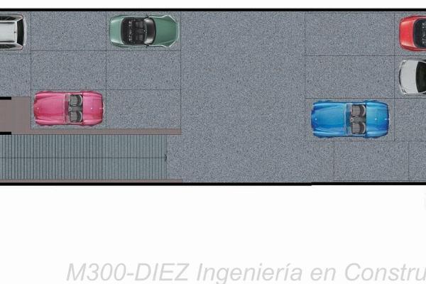 Foto de departamento en venta en  , unidad narvarte imss, benito juárez, df / cdmx, 12264080 No. 23