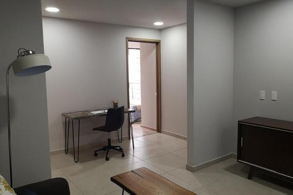 Foto de departamento en venta en  , unidad narvarte imss, benito juárez, df / cdmx, 12264092 No. 08