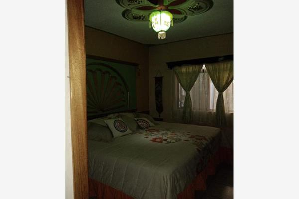 Foto de casa en venta en unidad obrera 00, unidad obrera, tepic, nayarit, 19073440 No. 02