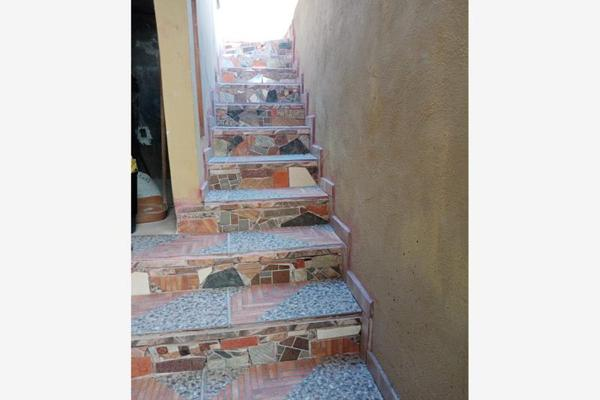 Foto de casa en venta en unidad obrera 00, unidad obrera, tepic, nayarit, 19073440 No. 03