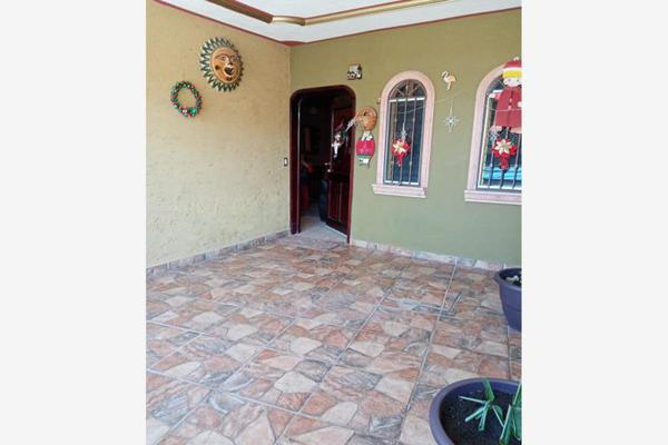 Foto de casa en venta en unidad obrera 00, unidad obrera, tepic, nayarit, 19073440 No. 04
