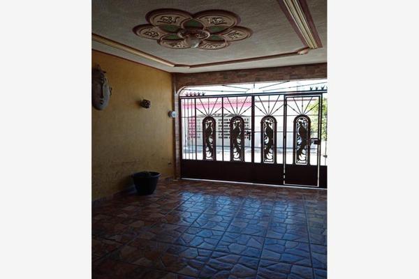 Foto de casa en venta en unidad obrera 00, unidad obrera, tepic, nayarit, 19073440 No. 05