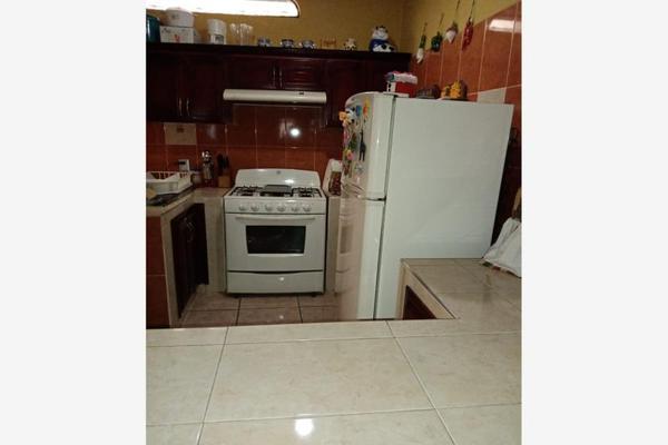 Foto de casa en venta en unidad obrera 00, unidad obrera, tepic, nayarit, 19073440 No. 06