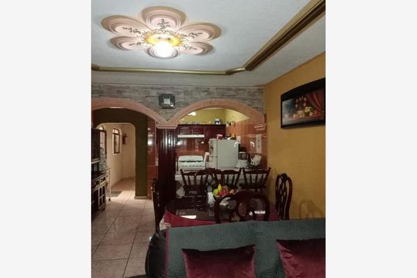 Foto de casa en venta en unidad obrera 00, unidad obrera, tepic, nayarit, 19073440 No. 07