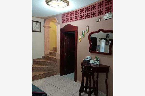 Foto de casa en venta en unidad obrera 00, unidad obrera, tepic, nayarit, 19073440 No. 09