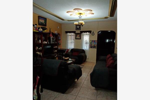 Foto de casa en venta en unidad obrera 00, unidad obrera, tepic, nayarit, 19073440 No. 10