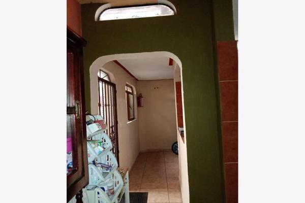 Foto de casa en venta en unidad obrera 00, unidad obrera, tepic, nayarit, 19073440 No. 11