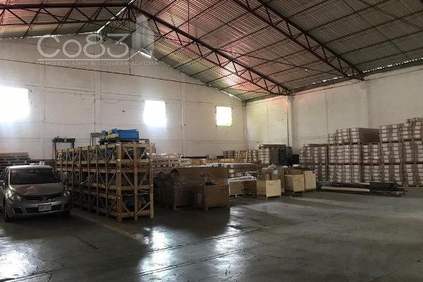 Foto de nave industrial en venta en unión , agrícola pantitlan, iztacalco, df / cdmx, 0 No. 16