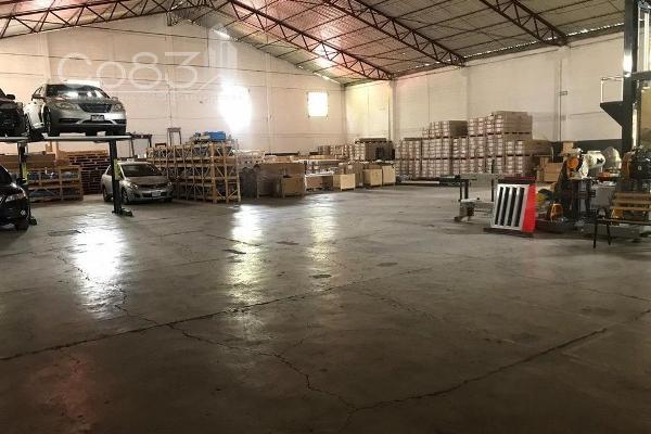 Foto de nave industrial en venta en unión , agrícola pantitlan, iztacalco, df / cdmx, 0 No. 17