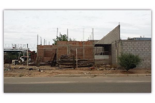 Foto de nave industrial en venta en  , unión de ladrilleros, hermosillo, sonora, 2633669 No. 02