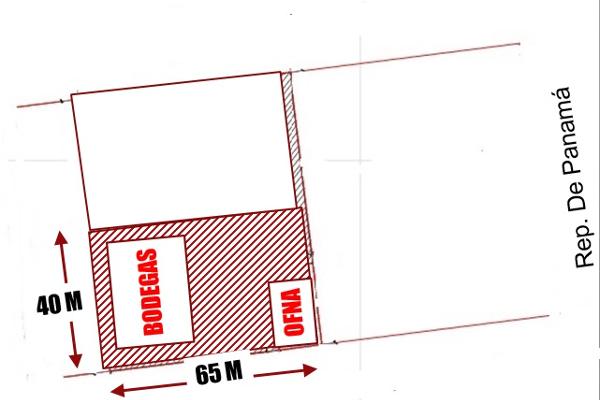 Foto de nave industrial en venta en  , unión de ladrilleros, hermosillo, sonora, 2633669 No. 06