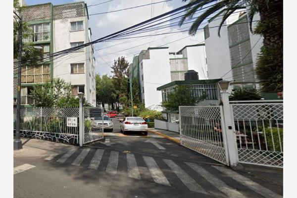 Foto de departamento en venta en universidad 2016, copilco universidad, coyoacán, df / cdmx, 15246702 No. 01