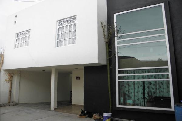 Foto de casa en venta en  , universidad autónoma de hidalgo, pachuca de soto, hidalgo, 9158596 No. 02