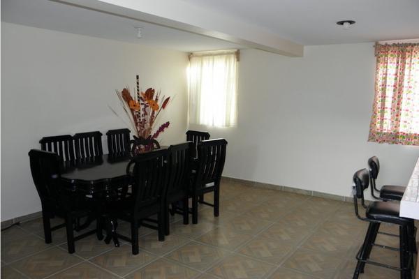Foto de casa en venta en  , universidad autónoma de hidalgo, pachuca de soto, hidalgo, 9158596 No. 07