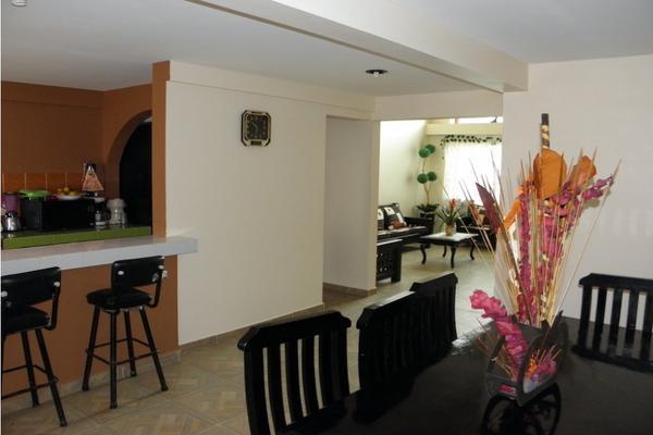 Foto de casa en venta en  , universidad autónoma de hidalgo, pachuca de soto, hidalgo, 9158596 No. 08