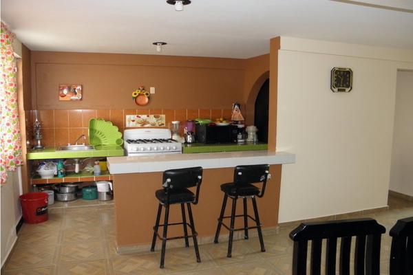 Foto de casa en venta en  , universidad autónoma de hidalgo, pachuca de soto, hidalgo, 9158596 No. 09