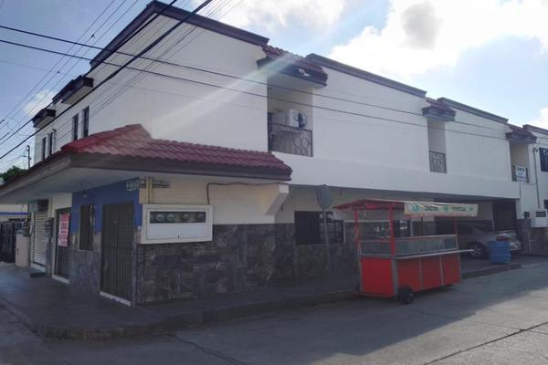 Foto de departamento en renta en universidad de mexico 110, universidad poniente, tampico, tamaulipas, 16236341 No. 01