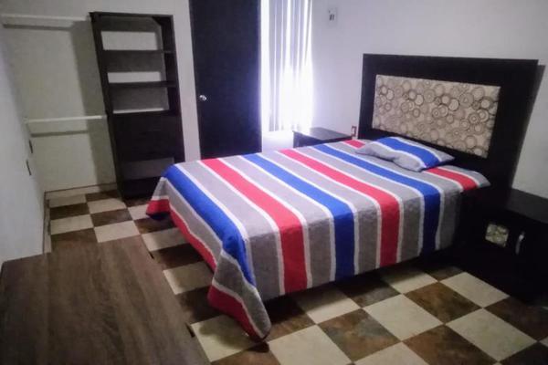 Foto de departamento en renta en universidad de mexico 110, universidad poniente, tampico, tamaulipas, 16236341 No. 02