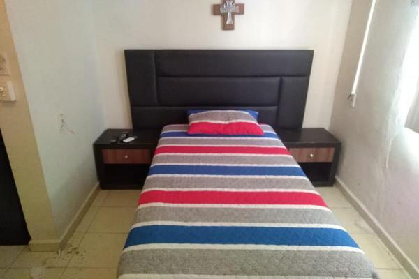 Foto de departamento en renta en universidad de mexico 110, universidad poniente, tampico, tamaulipas, 16236341 No. 04