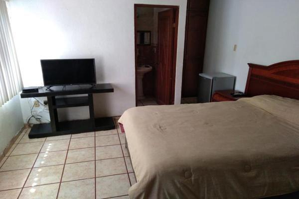 Foto de departamento en renta en universidad de mexico 110, universidad poniente, tampico, tamaulipas, 16236341 No. 05