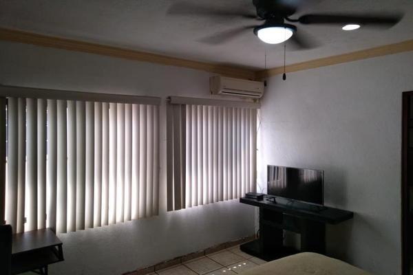 Foto de departamento en renta en universidad de mexico 110, universidad poniente, tampico, tamaulipas, 16236341 No. 07