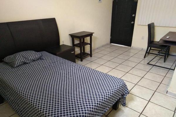 Foto de departamento en renta en universidad de mexico 110, universidad poniente, tampico, tamaulipas, 16236341 No. 10