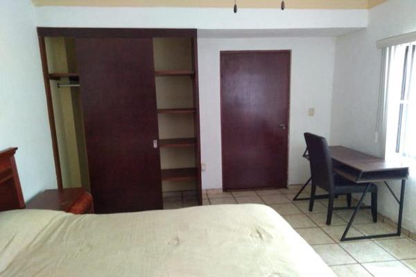 Foto de departamento en renta en universidad de mexico 110, universidad poniente, tampico, tamaulipas, 16236341 No. 11