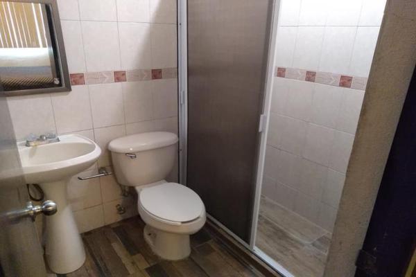 Foto de departamento en renta en universidad de mexico 110, universidad poniente, tampico, tamaulipas, 16236341 No. 12