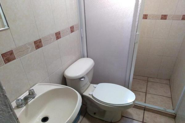 Foto de departamento en renta en universidad de mexico 110, universidad poniente, tampico, tamaulipas, 16236341 No. 14