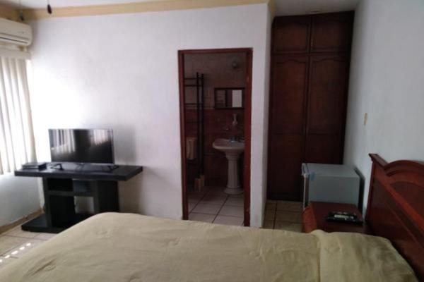 Foto de departamento en renta en universidad de mexico 110, universidad poniente, tampico, tamaulipas, 16236341 No. 16