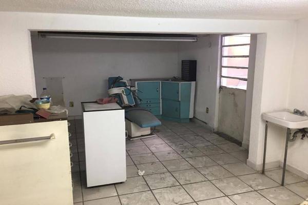 Foto de edificio en venta en universidad , florida, álvaro obregón, df / cdmx, 0 No. 02