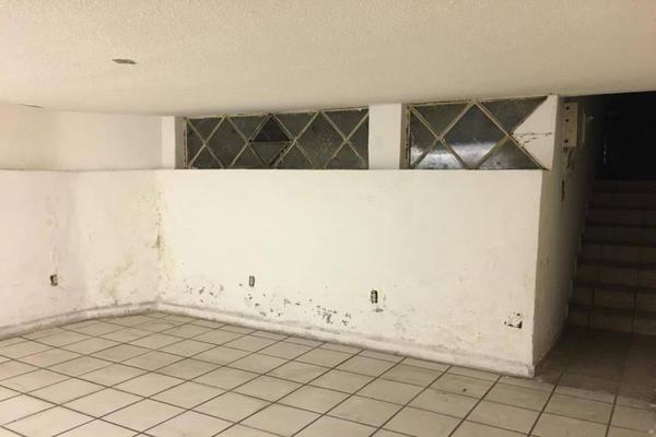 Foto de edificio en venta en universidad , florida, álvaro obregón, df / cdmx, 0 No. 04