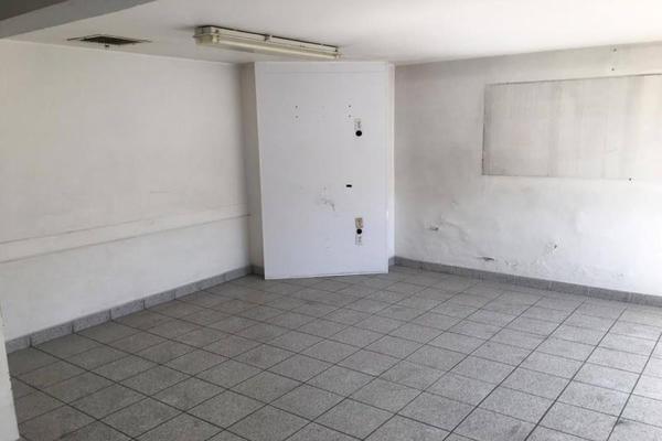 Foto de edificio en venta en universidad , florida, álvaro obregón, df / cdmx, 0 No. 14