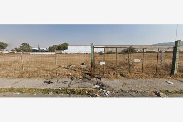 Foto de terreno comercial en venta en universidad hispanoamericana 200, coacalco, coacalco de berriozábal, méxico, 14875340 No. 01