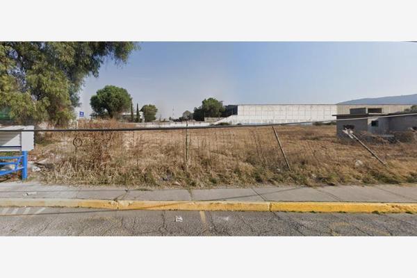 Foto de terreno comercial en venta en universidad hispanoamericana 200, coacalco, coacalco de berriozábal, méxico, 14875340 No. 02