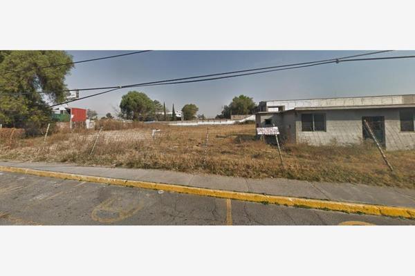 Foto de terreno comercial en venta en universidad hispanoamericana 200, coacalco, coacalco de berriozábal, méxico, 14875340 No. 03
