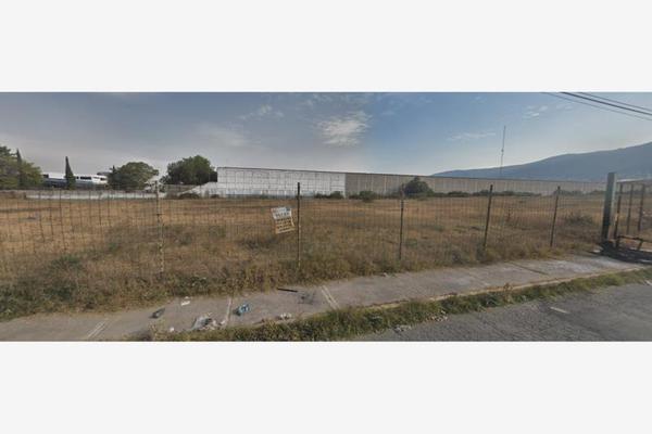 Foto de terreno comercial en venta en universidad hispanoamericana 200, coacalco, coacalco de berriozábal, méxico, 14875340 No. 04