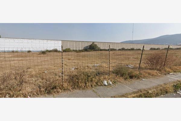 Foto de terreno comercial en venta en universidad hispanoamericana 200, coacalco, coacalco de berriozábal, méxico, 14875340 No. 06
