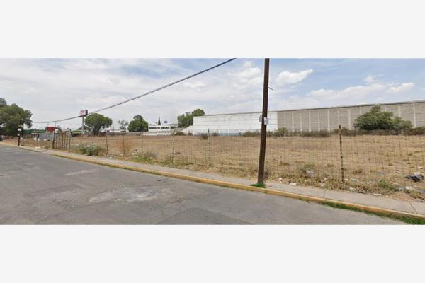 Foto de terreno comercial en venta en universidad hispanoamericana 200, coacalco, coacalco de berriozábal, méxico, 14875340 No. 07