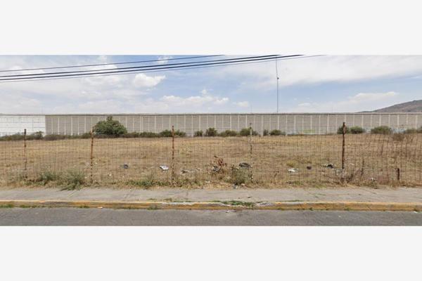 Foto de terreno comercial en venta en universidad hispanoamericana 200, coacalco, coacalco de berriozábal, méxico, 14875340 No. 08