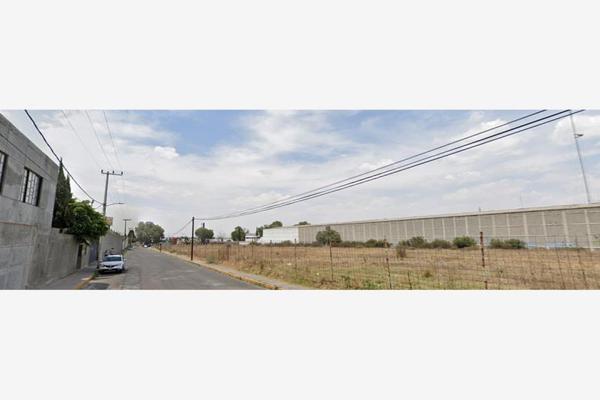 Foto de terreno comercial en venta en universidad hispanoamericana 200, coacalco, coacalco de berriozábal, méxico, 14875340 No. 09