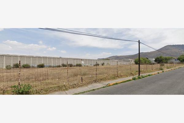 Foto de terreno comercial en venta en universidad hispanoamericana 200, coacalco, coacalco de berriozábal, méxico, 14875340 No. 10