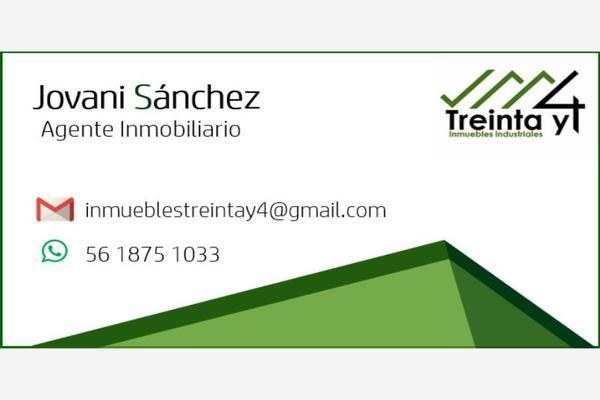 Foto de terreno comercial en venta en universidad hispanoamericana 200, coacalco, coacalco de berriozábal, méxico, 14875340 No. 11